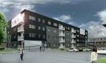 1203 - 48 logements Laval